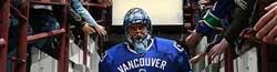 Canucks - Playoffs Luongo