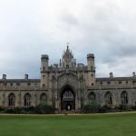 St. John's - Trinity Cambridge