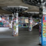 Southbank Skate Park London
