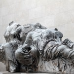 Ancient Stone British Museum London