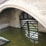 Traitors Gate Towers of London