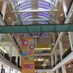 Science Museum Kensington Entrance London