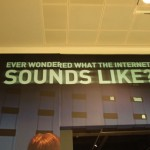 Internet Likes at Science Museum in Kensington London