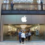 Cambridge Apple Store