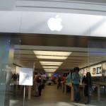 Brighton Apple Store