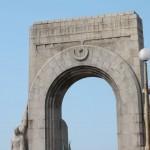 War Memorial, Marseille