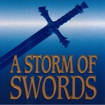 A Storm of Swords - Cropped Cover