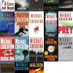 Michael Crichton Collection
