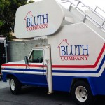 Bluth Stair Car