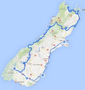 South Island (NZ)